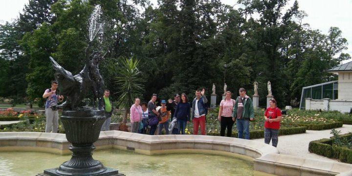 Wilanowskie obserwatorium przyrody