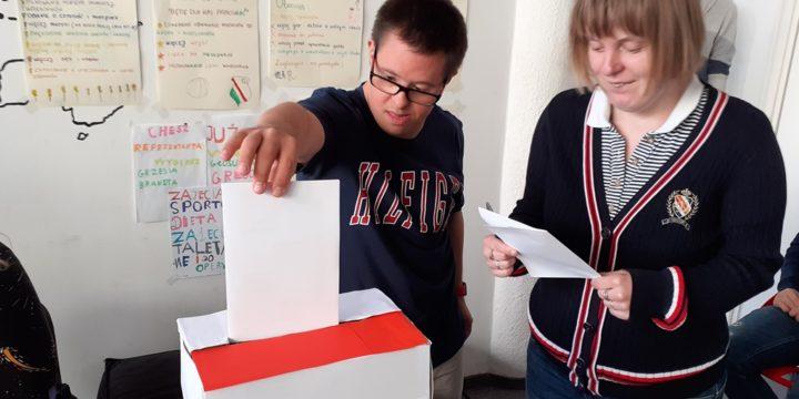 Wybory do Rady Społeczności