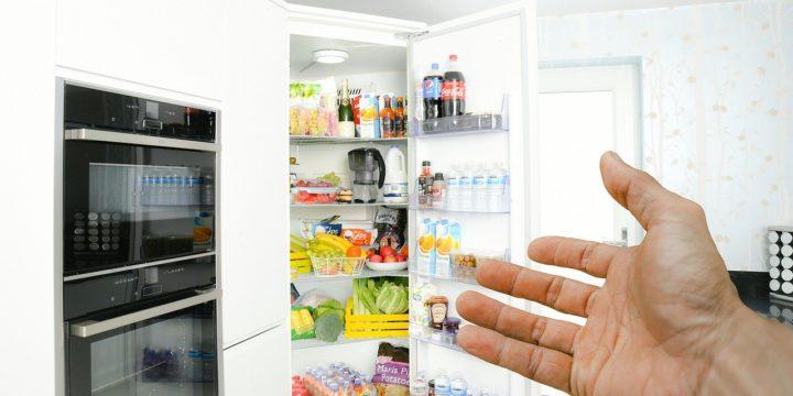 Pracownia gospodarstwa domowego – Utrzymanie czystości w lodówce